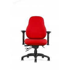 Neutral Posture E·Series™ High Back Multi-Tilt Task Chair